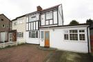 5 bed semi detached house in Parkwood Road, Isleworth