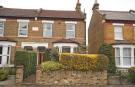 property for sale in St Stephens Road...