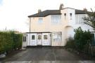 4 bed house in St Marys Crescent...