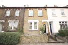 2 bedroom Terraced property in London Road, Isleworth