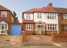 property in Harewood Road, Isleworth