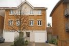 4 bedroom home in Primrose Place, Isleworth