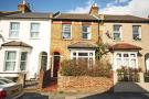 3 bed property for sale in Castle Road, Isleworth