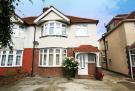 3 bed house in Great West Road...