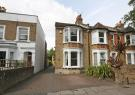 property for sale in Waldegrave Road...