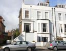 Flat for sale in Stanley Road, Teddington