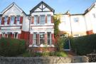 3 bedroom house in Ridgeway Road, Isleworth