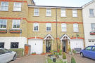 4 bed house in Candler Mews...