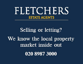 Get brand editions for Fletchers, Chiswick - Sales