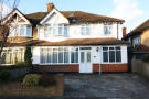 house for sale in Kinnaird Avenue, Chiswick