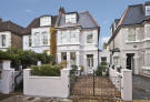 5 bed home in Homefield Road, London