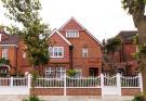 property in Priory Avenue, Chiswick