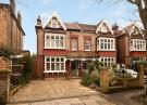 5 bedroom property for sale in Grosvenor Road, London