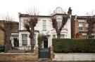 3 bed home in St. Mary's Grove, London