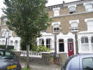 4 bedroom home in Eyot Gardens, Hammersmith