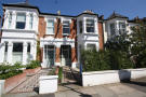 4 bedroom house to rent in Prebend Gardens, Chiswick