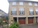 4 bed property to rent in Corney Reach Way...