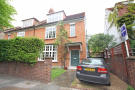 6 bedroom house to rent in Bath Road, Chiswick