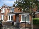 Grantham Road Flat to rent