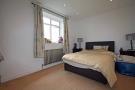 Master Bedroom (angle 1)
