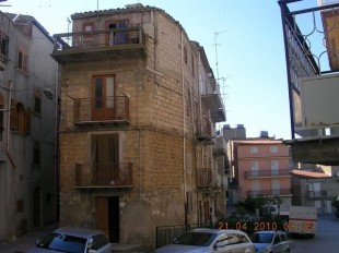 3 bed Town House for sale in Sicily, Agrigento...