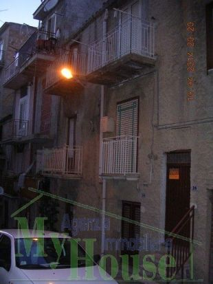 2 bedroom Town House in Sicily, Agrigento...