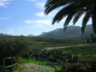 Villa for sale in Sicily, Agrigento...