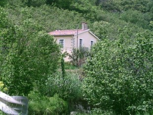 2 bedroom house for sale in Sicily, Messina...
