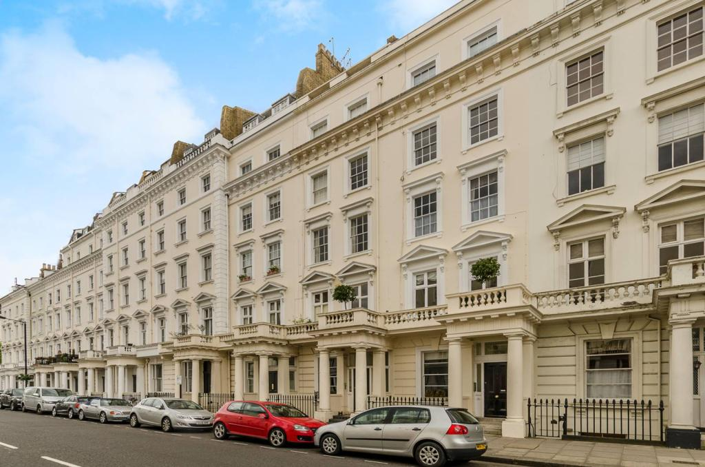 Property For Sale St Georges Drive Pimlico
