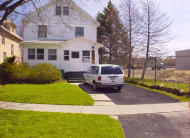 4 bed Detached home in New York, Monroe County...