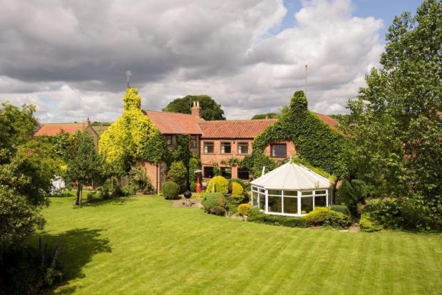 Southwold Farm House