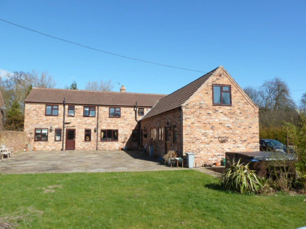 Property For Sale In Dunnington York