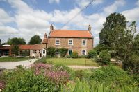 4 bedroom Detached property for sale in Ivy Farmhouse, Fangfoss...