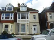 1 bedroom Flat to rent in Albany Road...