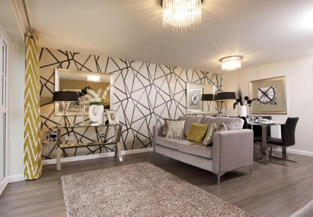 Oakham lounge/diner
