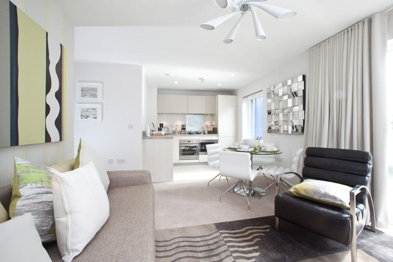 Horsted Way New Homes