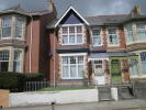 Terraced home to rent in Mount Gould Road, Lipson...