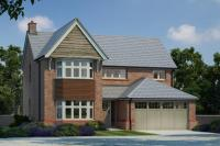4 bedroom Detached home for sale in Waterhall, Towcester...