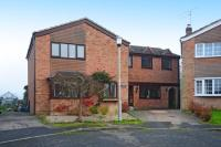 Detached house for sale in The Willows, Silverstone...