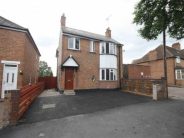 Detached house to rent in Beauchamp Road ...