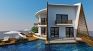 new development in Mugla, Ortaca, Dalyan