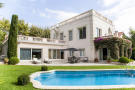 6 bed Villa for sale in Barcelona Coasts...