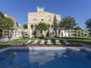 7 bed Detached house in Barcelona Coasts, Teia...