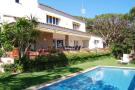 5 bedroom Detached house in Barcelona Coasts...