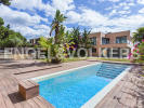 5 bed Detached property in Barcelona Coasts...