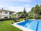 5 bedroom Detached house for sale in Barcelona Coasts, Teia...