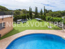 6 bed Detached property for sale in Barcelona Coasts, Mataró...