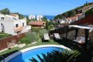 4 bedroom Detached house in Barcelona Coasts...