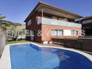 4 bed semi detached house in Barcelona Coasts...