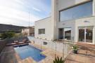 3 bedroom Detached property for sale in Barcelona Coasts, Alella...